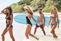 Seafolly in Italia / I costumi mare di Seafolly distribuiti in Italia da Les BAs