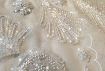 Couture Beading and Embroidery by Hawthorne and Heaney