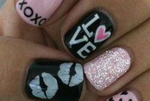 nail art♥