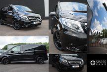 Mercedes Van Leasing