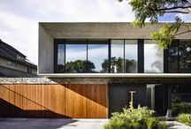 Modern Mimari / Architecture