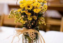 kāzu ziedi