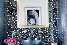 Bathroom Decor / by Jada Wales