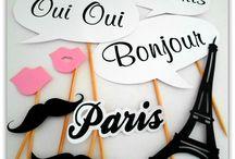 Aniversário parisiense