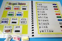 math: colors