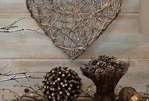 Hjärta,  Сердце
