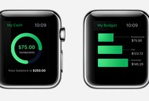 Imagining Apps for the Apple Watch / http://www.elfproductions.com/news/2015/2/27/imagining-the-apple-iwatch / by Elf