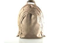 Bags. Backpacks. Love.