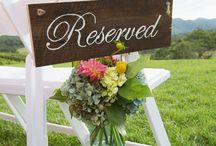 wedding / by Tori Elman