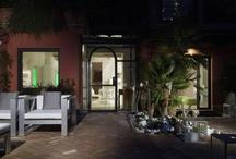 Outdoor Design Ideas / by Interior Design Ideas