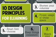 Instructional and Graphic Design / by Lectora by Trivantis