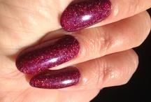 Nails, shoplogs en DIY's / Mijn nagelcreaties en shoplogs en DIY's