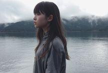 Marika Ito/伊藤万理華
