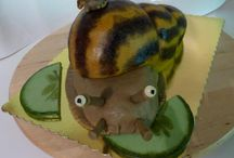 Zvířátkové dorty / dorty na zvířátkové téma