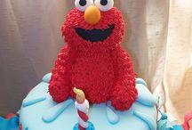 Kids birthday ideas / by Amy Pummill