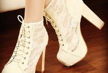 Calzado fashion