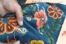 Embroideries video
