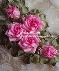 Flores de cinta