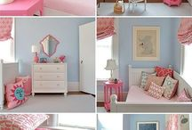 Kids' Rooms / by Kristy Horner