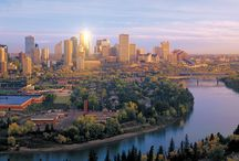Central Alberta / Take a look at all the beautiful destinations located in the heart of Alberta