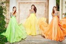 Bride's Shoppe Prom 2016 / A preview of all things we love for Prom 2016! www.TheBridesShoppe.com / by The Bride's Shoppe