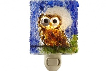 owls / by Nahir Saavedra Guerrero