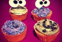 Cupcakes en casa