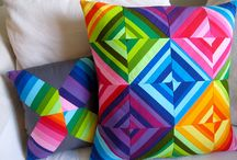 poduchy - pillows