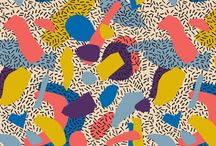 Ambiance design textile