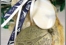 Bijoux et Accessoires bronze / Des modèles uniques de bijoux et accessoires artisanaux de créateur