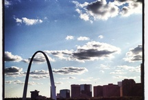 St. Louis / Interesting pictures in and around St. Louis MO / by Tony LaMartina Plumbing Company, Inc.