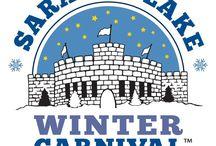 Winter Carnival Magic / Saranac Lake's Winter Carnival, the oldest Winter Carnival in the U.S.