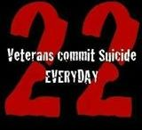 """BUDDY CHECK 22 / ON THE 22ND OF EACH MONTH -  """"take a minute out of your day and call a veteran, check up on them, and make sure they're doing alright"""""""