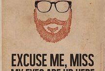 Beard Quotes & ..