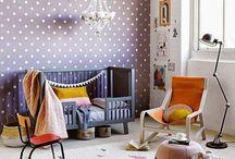 Habitaciones infantiles / Bebé