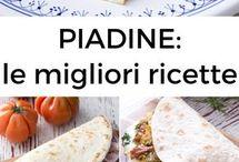 Piadine