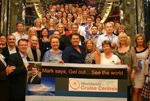 Worldwide Cruise Centres Australia / Worldwide Cruise Centres are a group of independent cruise holiday experts spread across Australia dedicated to helping you find and book the cruise holiday or cruise adventure that is best for you.