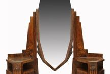 Badroom Mirror