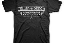 Shirtstore T-Shirts
