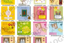 Ευχετήρες κάρτες γέννησης/βάπτισης / Ευχητήριες κάρτες γέννησης - βάπτισης  Ευχετήριες κάρτες, Newborn greeting cards, baptism greeting cards  ΚΑΛΛΙΟΠΕΙΑ