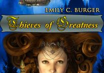 Reviews / What people are saying about Thieves of Greatness