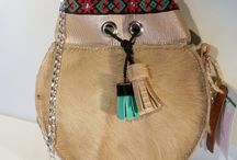Colección artesana en bolsos de piel primavera 16