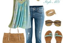 Womens fashion / Various