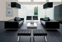 Interiors - Tech