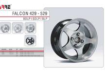 Falcon / Model: Falcon Kod: 429/529 Renk: BDLP/SDLP/BLP