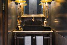 Bathroom and Kitchen Designs