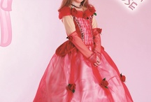 prinsessenjurk