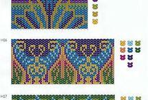 beads-herringbone