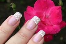 Nails / by Judy Battenberg