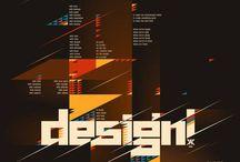 Tipografia / Tipografias criativas
